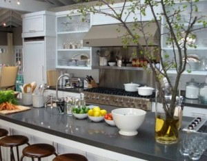 2009 Kitchen of the Year by Ina Garten