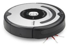 iRobot 560 Roomba Kitchen Robot